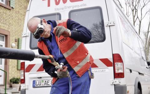 Ausbau der Fernwärme in Ludwigshafen geht weiter