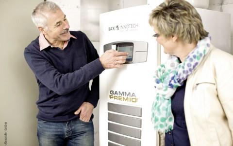Nachhaltig heizen mit Brennstoffzellen
