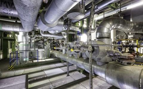 Hybrid-Regelkraftwerk auf einen Klick