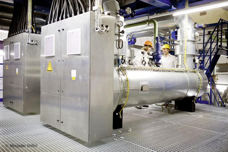 Power-to-Heat bei TWL Energiewende 3