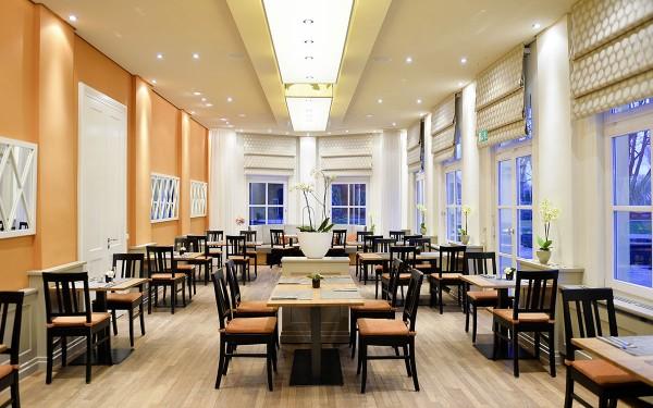 Turmrestaurant im Ebertpark setzt auf regionale Küche