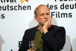 Schauspieler Ulrich Tukur darf sich über den Preis für Schauspielkunst freuen (Bild ©: Ben Pakalski)