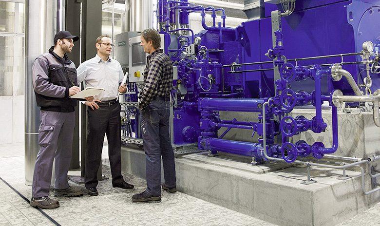 ERN: Kompetenz für Energieeffizienz