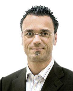 Dr. Stefan Bongard ist Professor an der Hochschule Ludwigshafen. (Bild ©: Dr. Stefan Bongard)