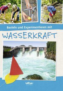 """Die Anleitung für den Bau einer Minikläranlage stammt aus dem Buch """"Basteln und Experimentieren mit Wasserkraft"""" aus dem Christophorus Verlag."""