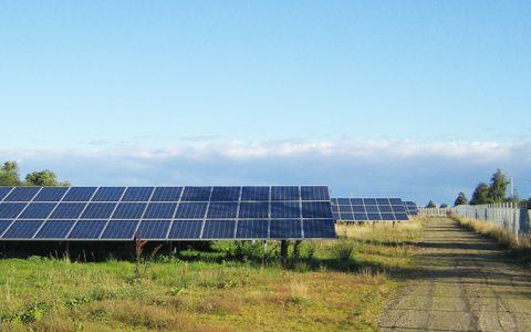 Solarstrom aus Barderup reicht für 6.000 Haushalte