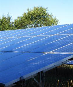Mehr als 90.000 Photovoltaik-Module erzeugen Strom für 6.000 Haushalte. (Bild: TWL)