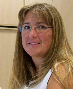 Manuela Ahrens, Ausbilderin kaufmännische Berufe und duale Studiengänge bei TWL.
