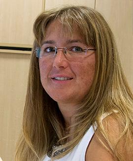 <b>Manuela Ahrens</b>, Ausbilderin kaufmännische Berufe und duale Studiengänge bei ... - Ausbildung-TWL-Manuela-Ahrens-270px