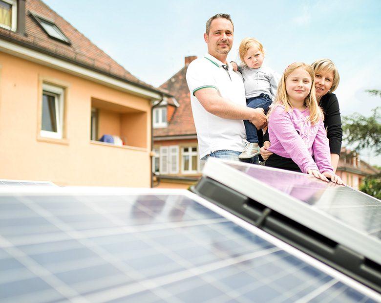 Mit TWL zum eigenen Solarstrom