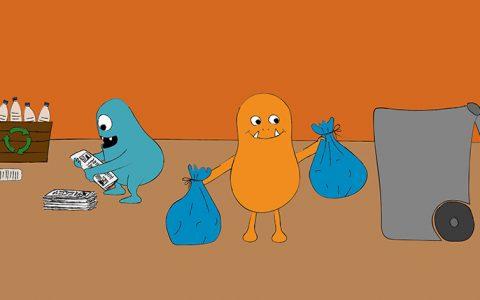 Warum ist Abfall wertvoll?