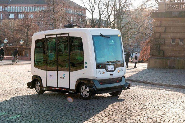 Mobilität von morgen – wohin geht die Reise?