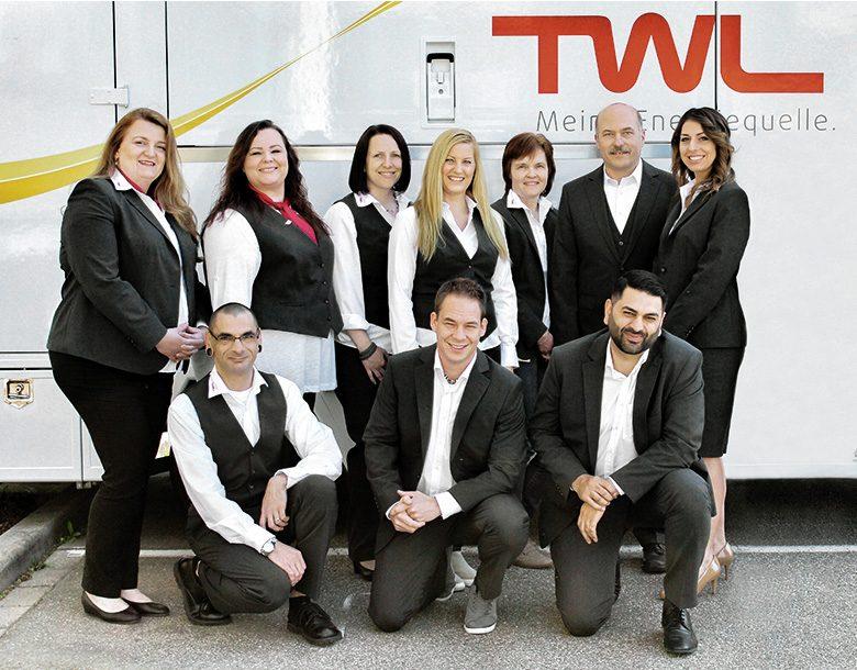 Die TWL-Soforthilfe unterstützt bei Notfällen