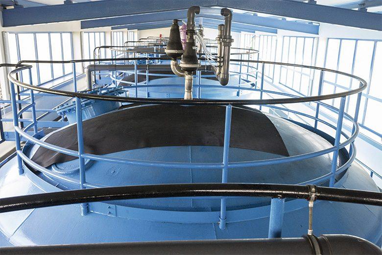 Informationen zur Wasserhärte in Ludwigshafen