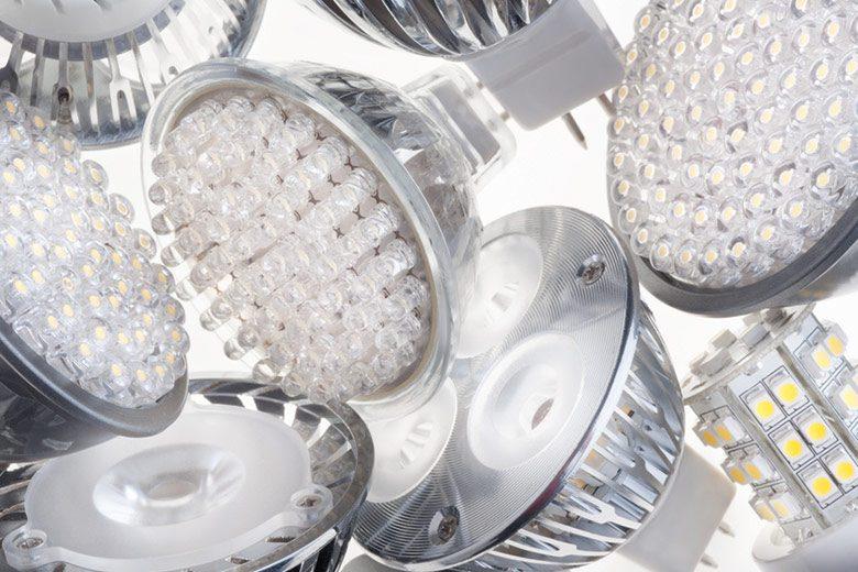 Strom sparen mit LED