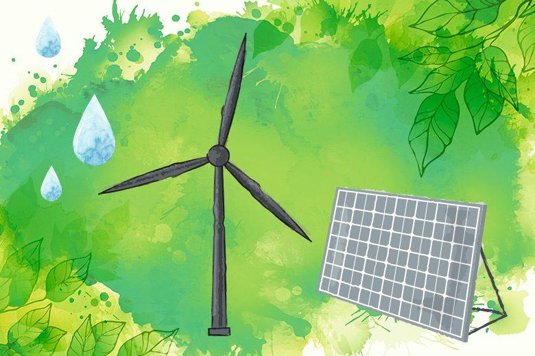 Nachhaltige Energie für alle