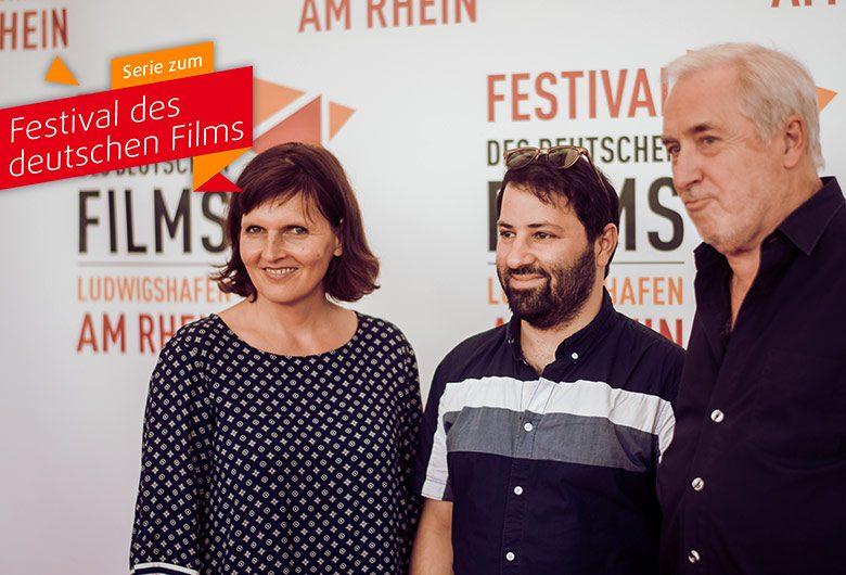 Im Programm des Filmfestivals steckt ein ganzes Jahr Arbeit