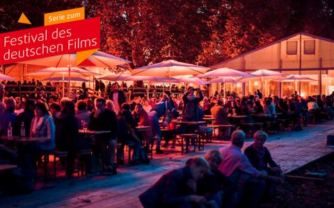 Die Sponsoren des Filmfestivals sichern die Programmqualität