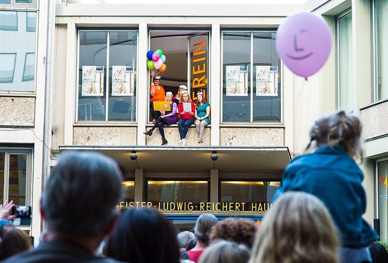 Ludwigshafen lädt zur Tour der Kultur