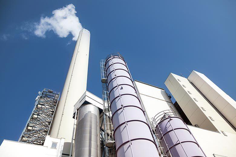 GML modernisiert das Müllheizkraftwerk Ludwigshafen