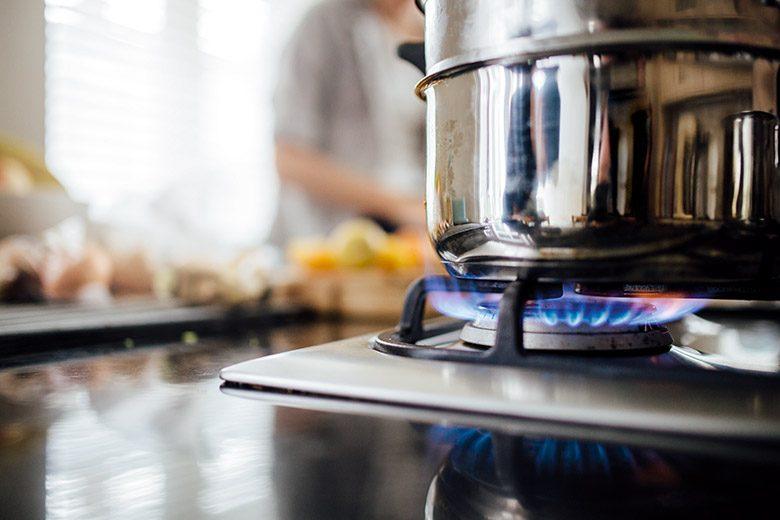 Erdgaspreise bleiben stabil