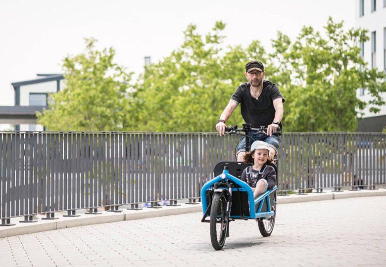 Stadtradeln fördert nachhaltige Mobilität