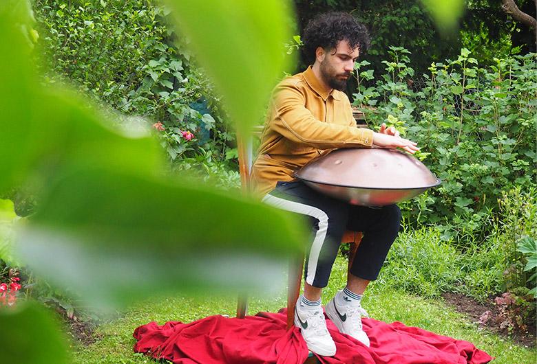 """""""Rent an Artist""""-Aktion vermittelt Kultur für zuhause"""
