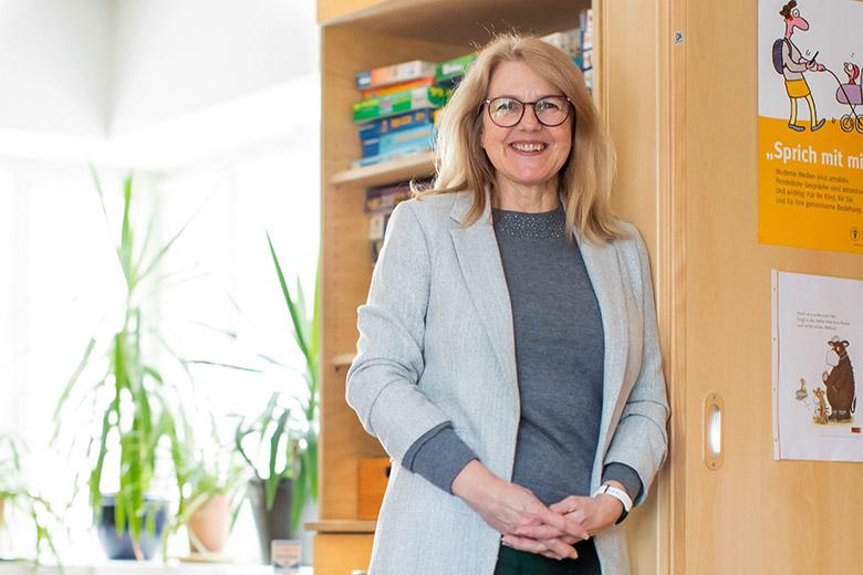 Kinderschutzbund Ludwigshafen: die Lobby für Kinder