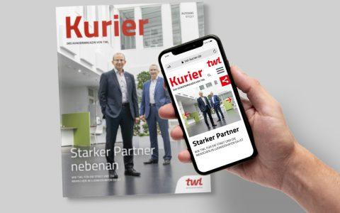 Erfolgreiches Onlinemagazin