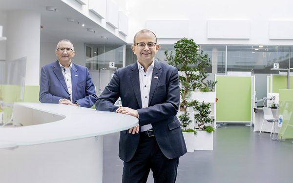 TWL in Ludwigshafen: Starker Partner nebenan