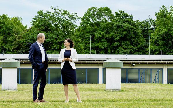 Grüner Wasserstoff – ein vielseitiger Energieträger