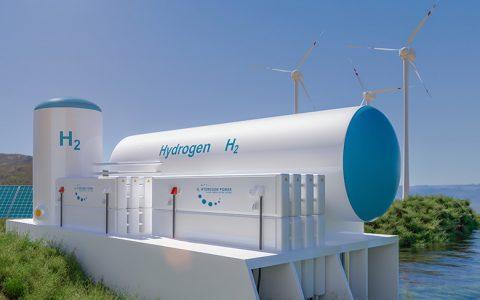 """""""Grüner Wasserstoff bietet große Chancen für die Energiewende"""""""