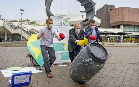 Klimawette: Mitmachen beim Endspurt